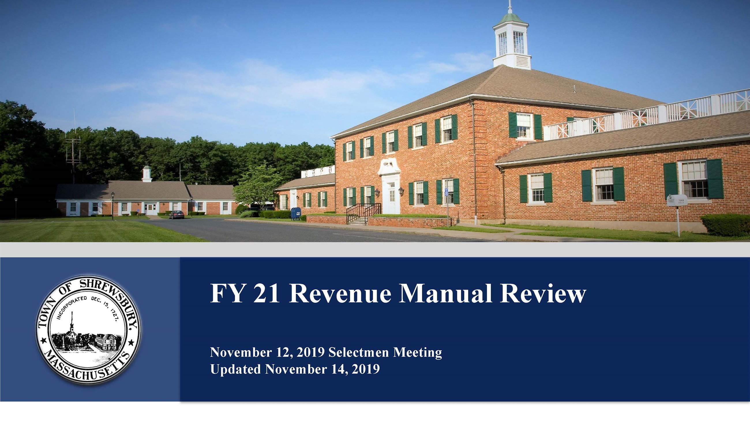 FY 21 Revenue Manual_BoS_Novembe 12, 2019_Updated November 14, 2019 (1)_Page_1