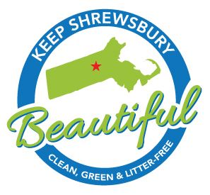 Keep Shrewsbury Beautiful logo