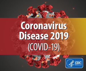 Image of COVID-19 disease