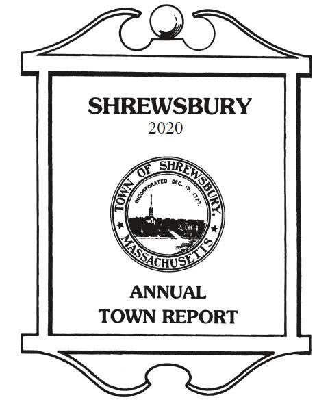 2020 Annual Town Report